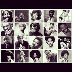 22 Modern Soul Music at its best images in 2013 | Music