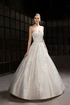 Cosmobella Collection Official Web Site - 2017 Collection - Style 7814