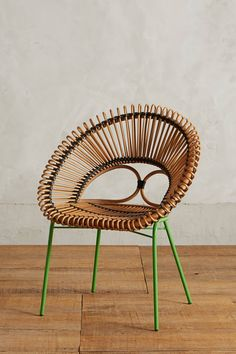 Looping Apasra Chair - anthropologie.com
