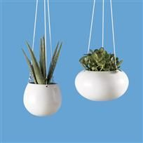 1000+ images about Contemporary Hanging Planters on Pinterest ...