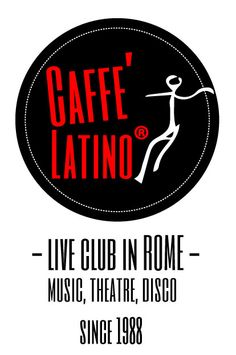 Caffe Latino - Rome (jazz club from mr. ripley)