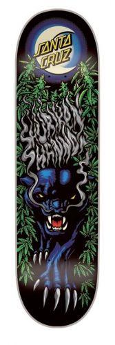 Santa Cruz Shuriken Shannon Weed Panther