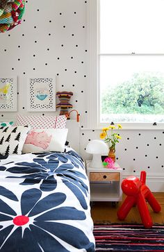 kid's room | Larnie Nicolson