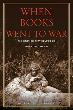 How Paperback Books Helped the U.S. Win World War II - WSJ