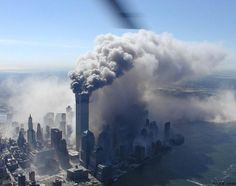 A dying CIA agent confessing to blowing up World Trade Center Building 7 on through a controlled demolition is fake news. There is no truth to a report that a CIA agent's deathbed confessi… World Trade Center, Trade Centre, Wtc 9 11, 11 September 2001, We Will Never Forget, Inside Job, Us Government, Modern History, History Pics