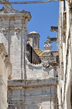 The White Town  OSTUNI, Brindisi, Puglia,  Why Wait. The World Awaits Your Footprints. www.whywaittravels.com 866-680-3211 #travelspecialist  Facebook: Why Wait Travels -- CruiseOne Twitter: @contreniatrvels