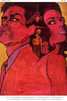 "Today's Inspiration: Bob Peak: ""The finest illustrators... work ..."