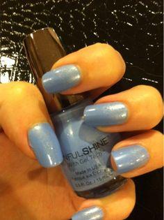 Alfresco, blue, nails, manicure, nail stamping, bundle monster,