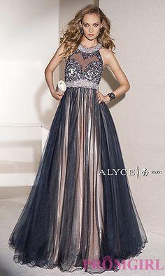 Designer Alyce Paris Prom Dresses - PromGirl - PromGirl e54ac7967