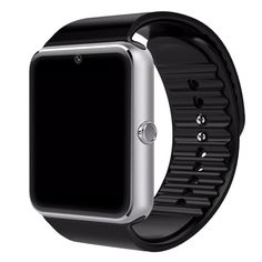 GT08 Smart Watch Bluetooth 3.0 Sim Card Slot Push Message Bluetooth Connectivity NFC for iPhone Android Phoones Smartwatch //Price: $13.26 & FREE Shipping //     #hashtag3