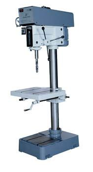 "Jet-Wilton 2221/2223VS 20"" Variable Speed Heavy Duty Drill Press #machine #tool"