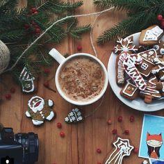 Cookies for christmas - 30 Christmas Food Ideas