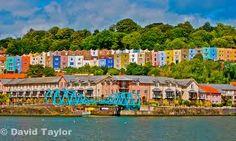 David Taylor Hotwells Bristol Houses