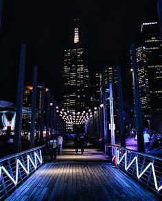 Been trying to find this bridge for months...  birrarung marr 10.00pm Nikon D3200      #yearabroad  #spring  #tourist  #blog #photography #nikon #clubnikon  #igersmelbourne #visitmelbourne #cityofmelbourne #australia #travel  #melbournesights #melbmoment #melbournewalkabout #visitvictoria #visitmelbourne  #melbonpix #newexperiences  #nature  #sociallifeaustralia #austravellermag  #wanderlust #exploreaustralia #travelaustralia #melbourneiloveyou #citynights  #cityscape #night…