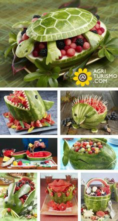 62 ideas fruit platter watermelon edible arrangements for 2019