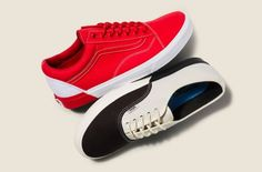 The Vans Classics Blocked Pack Is Available Now • KicksOnFire.com