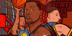 Opponents have trouble coping with the Golden State Warriors' runs, 10-0 explosions that can happen at any time.