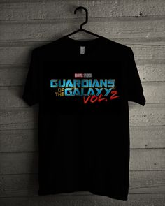 Kaos Guardian Of The Galaxy 2 - Bikin Kaos Satuan
