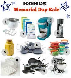 memorial day sales la