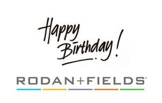 6 years ago today Rodan+Fields, the #1 selling brand with Este Lauder in Bloomingdales, Nordstroms, & Henry Bendels, began their journey in Social Marketing to change as many people's skin and lives as possible. Today we celebrate a company that is BOOMING, going global this summer, and will soon be a household name! If I could replace my income in 10 months, YOU can do this too! Ready for the adventure of a lifetime? www.jenconrad.myrandf.biz