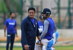 Kumble for 26% to players in all BCCI revenue