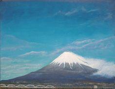 COOL画「東海道富士」[Kishi]   ART-Meter