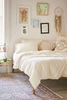 Lovely bedroom vibe