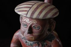 Discover the Magical El Brujo – The Tattooed Mummy of Cao | Raising Miro on the Road of Life