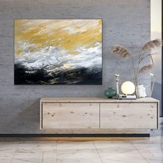 Extra Large Painting Original Art Artwork Acrylic image 6 Large Abstract Wall Art, Large Painting, Texture Painting, Modern Wall Decor, Home Decor Wall Art, Art Decor, Oversized Wall Art, Image Digital, Extra Large Wall Art