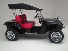 Image may have been reduced in size. Click image to view fullscreen. Golf Cart Bodies, Electric Car Concept, Mini Jeep, Custom Golf Carts, Wheelchairs, Pedal Cars, Kit Cars, Dune, Offroad