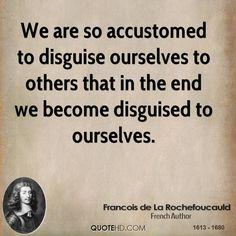 Francois de La Rochefoucauld Quotes | QuoteHD