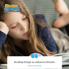 Do you enjoy the magic of opening a book and entering the world of imagination? Every child should know how to read and have books to read. Helen Doron, Reading Tips, Literacy, Books To Read, Campaign, Join, Bring It On, Children, Teen Beauty