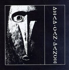 Dead Can Dance - Self Titled
