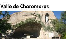 :: Ente Tucumán Turismo :: Valle de Choromoros