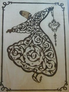Pyrography, Islamic Art, Wood Art, Origami, Folk, Calligraphy, Quilts, Inspired, Drawings