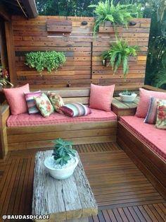 modern home decor for sale Home Interior Design, Interior Decorating, Balkon Design, Apartment Balcony Decorating, Outdoor Living, Outdoor Decor, Modern Decor, New Homes, Room Decor