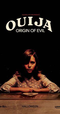Ouija: Origin of Evil online Film anschauen.Ouija: Origin of Evil runterladen und kostenlos bei angucken. Elizabeth Reaser, Best Horror Movies, Horror Movie Posters, Scary Movies, Good Movies, 2016 Movies, Classic Horror Movies, Movies Free, Horror Films
