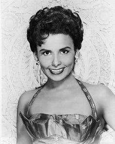 One of the original Divas