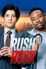 Descargar Rush Hour (Hora Punta)  - Temporada 1  torrent gratis