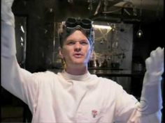 Dr Horrible interrupts 61st Primetime Emmys- OH MY GOSH I LAUGHED SO MUCH