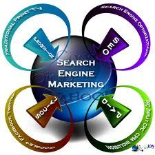 Search Engine Marketing Los Angeles
