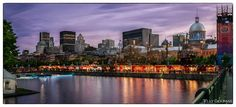 Montreal, New York Skyline, Travel, Viajes, Destinations, Traveling, Trips