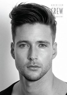 Amazing Unique Hairstyles Men Hair And Trends On Pinterest Short Hairstyles Gunalazisus