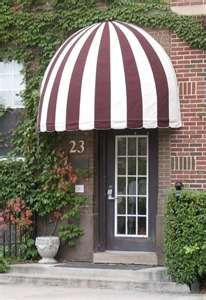 Door Awnings on Pinterest | Door Canopy, Metal Awning and ...