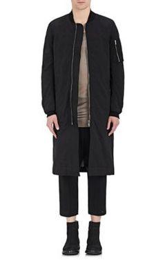 RICK OWENS DRKSHDW . #rickowensdrkshdw #cloth #coat