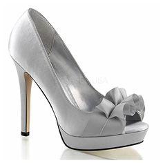b963e9ea8b2d 3451 besten Damen Pumps Bilder auf Pinterest   Women s, Court shoes ...