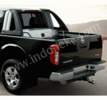 Roll Bar Carry Boy Navara CB706