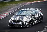 Honda's Hot Hatch Is Back - Civic Type-R Spyshots