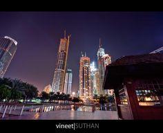 Dubai Media City  Dubai, United Arab Emirates