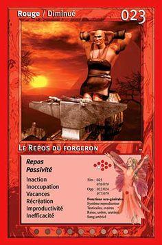 023 Le Repos du forgeron